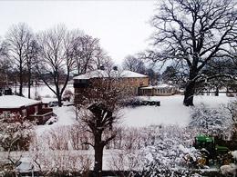 Conte sous la neige
