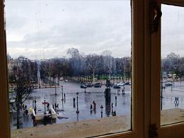 Caillebotte à Paris