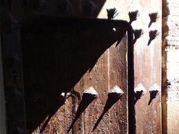 Porte de non-entrée