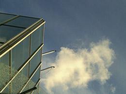 Cheminée nuage