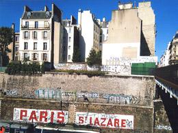 Paris-St-Lazare